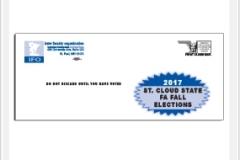 Election Envelope