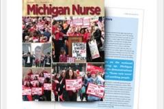 Union Membership Communications Publication
